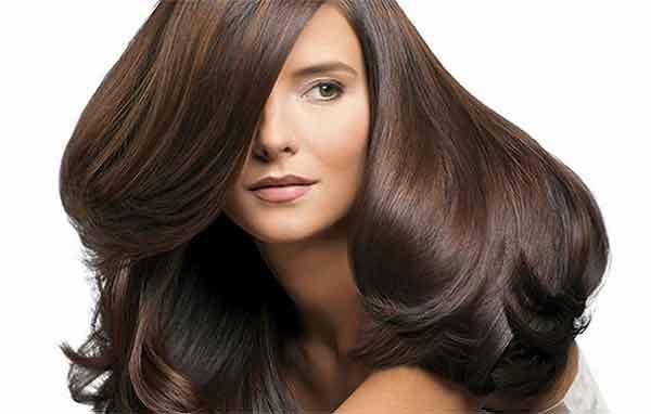 Cách làm tóc bồng bềnh tự nhiên