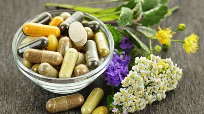 Tóc bạc sớm uống thuốc gì hiệu quả