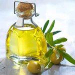 Dầu oliu có tác dụng dưỡng tóc